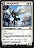 Archangel Avacyn - Shadows over Innistrad