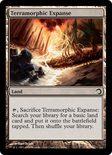 Terramorphic Expanse - Premium Deck Series: Slivers