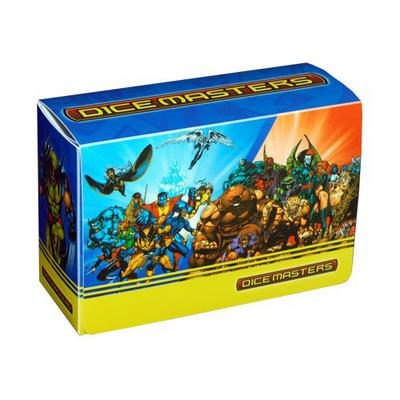 Marvel Dice Masters Magnetic Box, X-Men