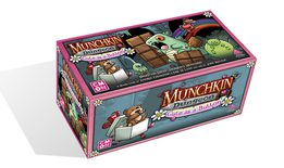 Munchkin Dungeon: Cute as a Button (PREORDER)