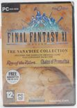Final Fantasy XI Online: The Vana'diel Collection (PC)