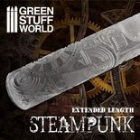 Rolling Pin: Steampunk