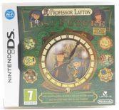 Professor Layton And The Lost Future - Nintendo DS