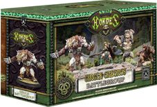 Hordes Battlegroup Starter Box: Circle Orboros Mk III
