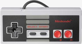Classic Mini Controller