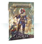 Battletome: Cities of Sigmar