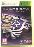 Saints Row: The Third - Xbox 360