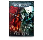 Warhammer 40,000 Core Book (9th Edition Rulebook)