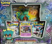 Pokemon Collection Box: Marshadow