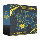 Pokemon SM9: Sun & Moon Team Up Elite Trainer Box