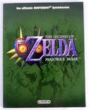 The Legend of Zelda: Majora's Mask Strategy Guide