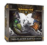 Warmachine Mk III Two-Player Battle Box (Starter Set)
