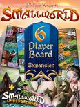 Small World: 6 Player Board Expansion