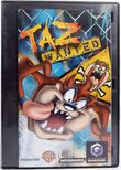 Taz: Wanted - Gamecube