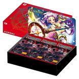 Force of Will Alice Cluster 3rd Set: The Moonlit Savior Booster Display Box