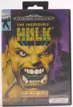 The Incredible Hulk - Mega Drive