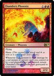 Chandra's Phoenix - Buy-a-Box Promot