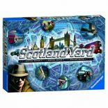 Scotland Yard (Revised Edition) (PREORDER)