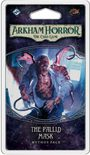 Arkham Horror LCG: Pallid Mask Mythos Pack
