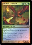 Hellkite Overlord - From the Vault: Dragons