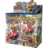 XY9: Breakpoint Booster Display Box