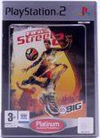 FIFA Street 2 (Platinum) - PS2