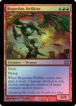 Bogardan Hellkite - From the Vault: Dragons