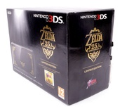 3DS The Legend Of Zelda 25th Anniversary Limited Editon Console