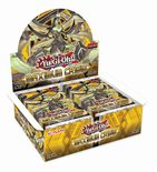 Yu-Gi-Oh Maximum Crisis Booster Display Box