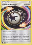 Counter Energy 100/111 - Sun & Moon Crimson Invasion