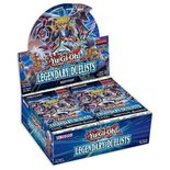 Legendary Duelists Booster Display Box