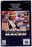 Star Wars Episode 1 Racer (Manual)