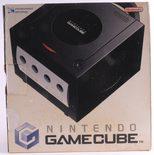 Nintendo Gamecube Konsoli (Black)