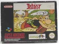 Asterix - SNES
