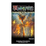 Force of Will New Valhalla 3rd Set: Awakening of the Ancients Booster