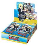 Cardfight Vanguard G Set 6: Transcension of Blade & Blossom Booster Display Box
