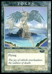 Spirit TOKEN 1/1 (2001) - Player Rewards Promot