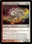 Belligerent Hatchling - Eventide