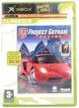 Project Gotham Racing 2 (Classics) - Xbox