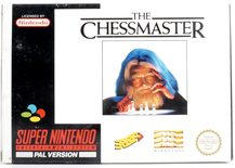 Chessmaster, The - SNES