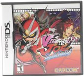 Viewtiful Joe: Double Trouble! - Nintendo DS