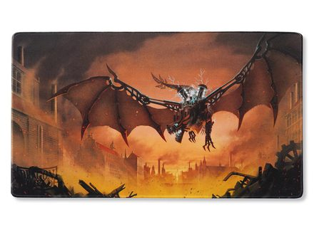 Dragon Shield Playmat Copper Draco