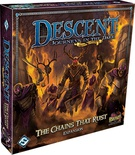 Descent (2nd Ed): The Chains That Rust