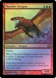 Thunder Dragon - From the Vault: Dragons