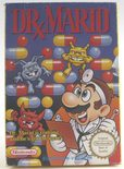 Dr. Mario - NES