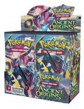 XY7: Ancient Origins Booster Display Box