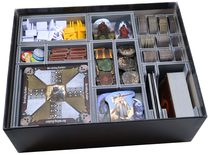 Folded Space Gloomhaven: Jaws of the Lion Insert (FS-GLOJAW)
