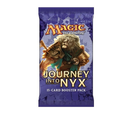 Journey into Nyx Booster