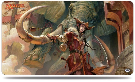 Ultra Pro Playmat Conspiracy Take the Crown: Selvala