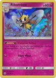 Ribombee 93/149 - Sun & Moon (Base Set)